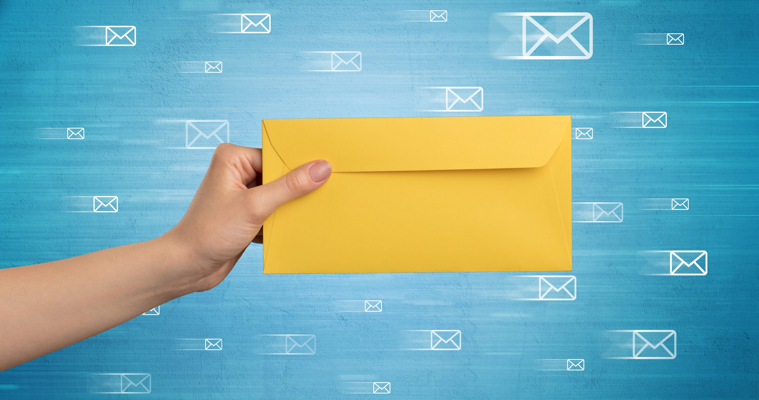 Communicating Through the Chaos: The Power of Direct Mail